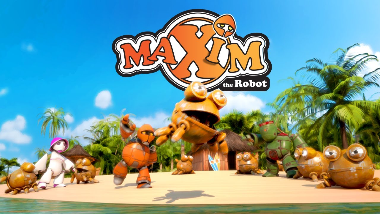 Maxim Meca World Adventures