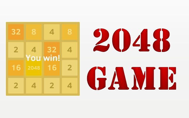 2048 Return and Classic