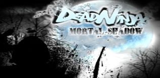 Dead ninja: Mortal shadow