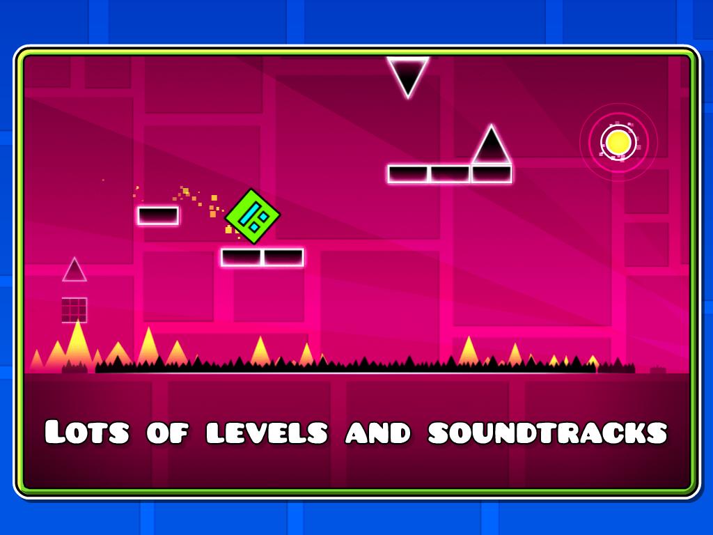 скачать на андроид игры с квадратами