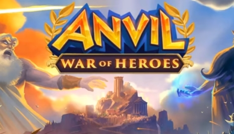 Anvil: War of Heroes