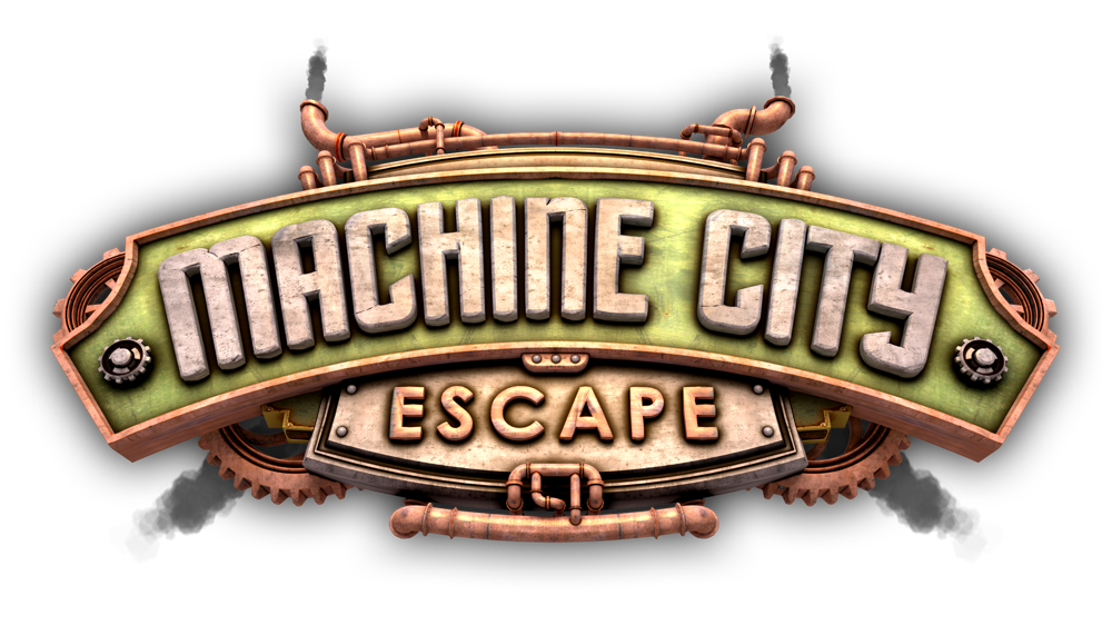 Escape Machine City