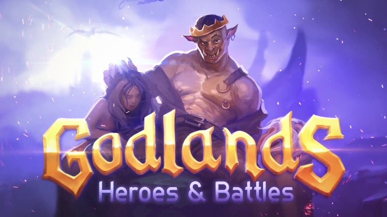 Godlands: Heroes and Battles