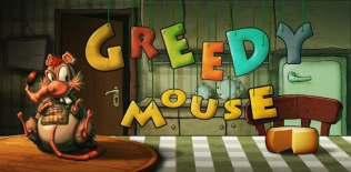 Greedy Mouse