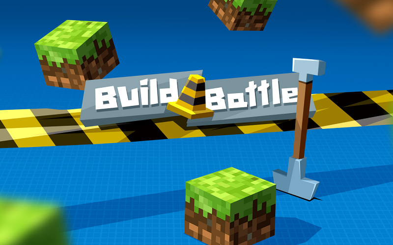 Build Battle Craft