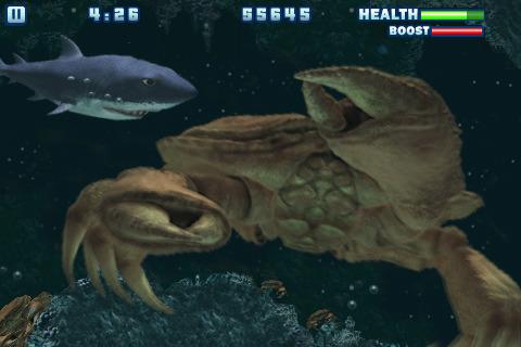 скачать игру акула убийца на андроид - фото 4