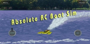 Absolute RC Boat Sim