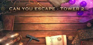 Can You Escape — Tower 2