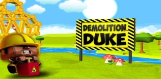 Demolition Duke