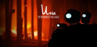 Unia: And The Burned Village