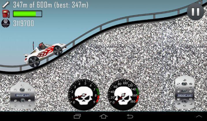 Приложения в Google Play – Стикмен Мотоцикл 3D