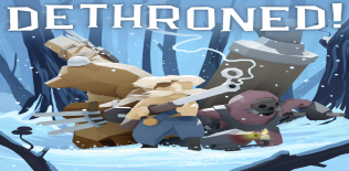 Dethroned! Early Access
