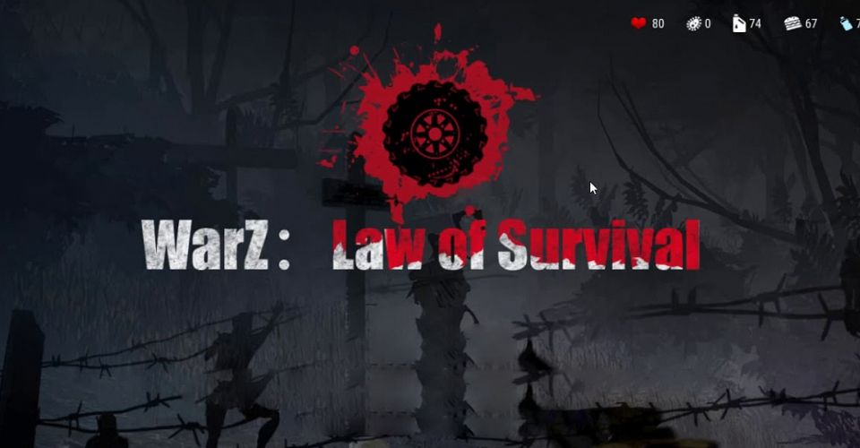 WarZ: Law of Survival