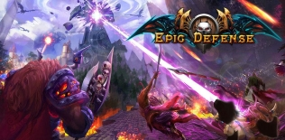 Epic Defense – Origins