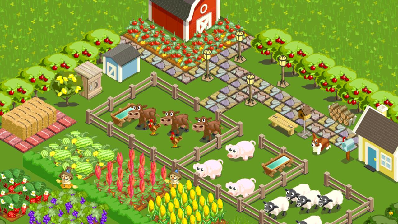 картинки животных с игры моя ферма разные материалы, которые