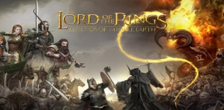 The Lord of the Rings: Legends