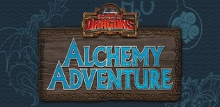 SoD: Alchemy Adventure