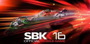 SBK16 Official Mobile Game