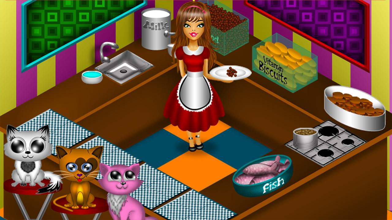 Cake Maker 2-Cooking game на ... - top-android.org
