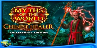 Myths of the World: Healer