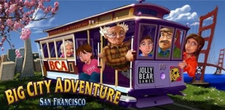 Big City Adventure SF