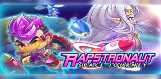 Rapstronaut: Space Journey