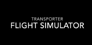 Transporter Flight Simulator