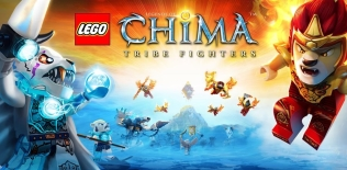 LEGO Chima: Tribe Fighters