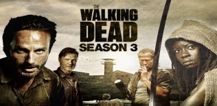 The Walking Dead: Season Three