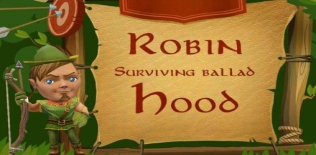 Robin Hood: Surviving ballad