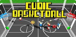 Cubic Basketball 3D