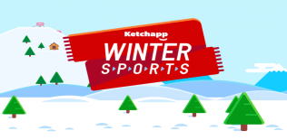 Ketchapp Winter Sports