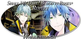 Shall we date?:Blood in Roses+
