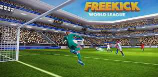 Soccer World League FreeKick