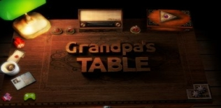 Grandpa's Table HD