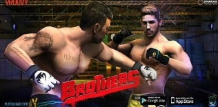 Brothers: Clash of Fighters