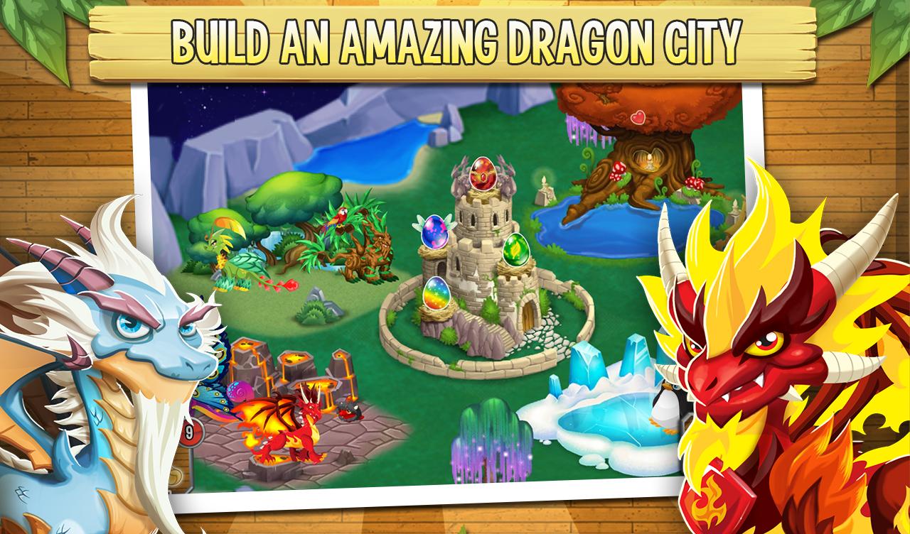 Скачать игру dragon city для андроид.