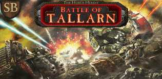 Battle of Tallarn