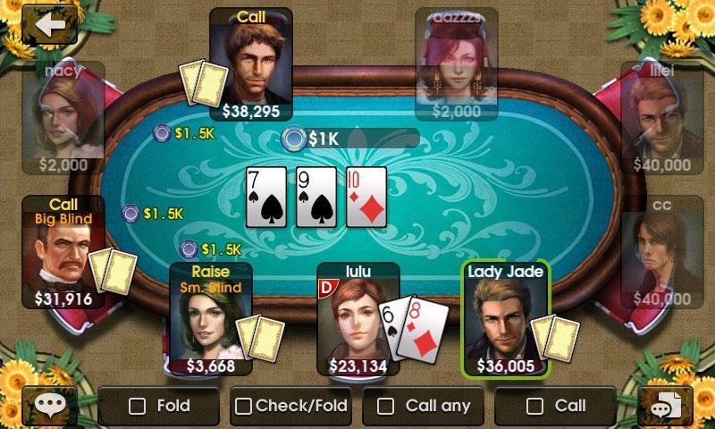 Download game texas poker android david lascar poker