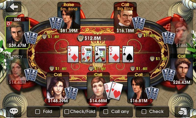Покер Техас Скачать Игру