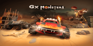 GX Monsters