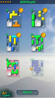 Sticky Blocks