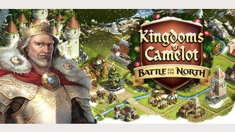 Kingdoms of Camelot: Battle for the North!