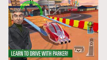 Parker's Driving Challenge