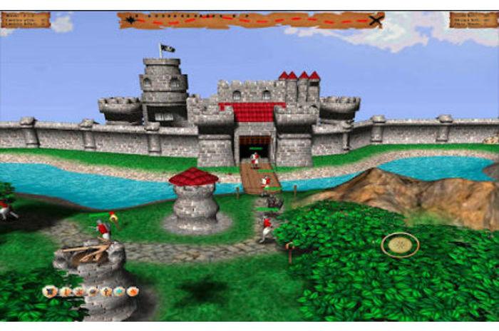 Защита башни 2 / Tower Defense 2 - apk игра для Андроид 2.0.
