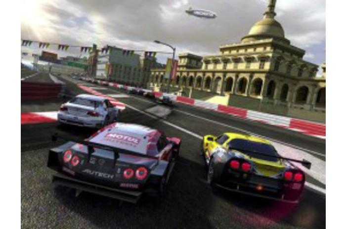 Скачать Real Racing 3 (MOD, много денег) 7.2.0 на …