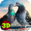 Flying Bird Pigeon Simulator 2