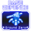 Base defence: Ground zero