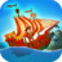 Pirate Ship Shooting Race