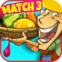 Match-3: Mr. Fruit